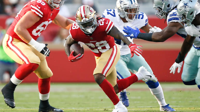 Fantasy Football Week 1: Make a great post-draft deal with ...