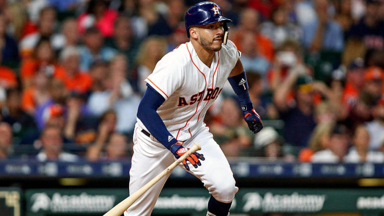 MLB DFS for Oct. 6: Best DraftKings and FanDuel daily Fantasy Baseball picks for...
