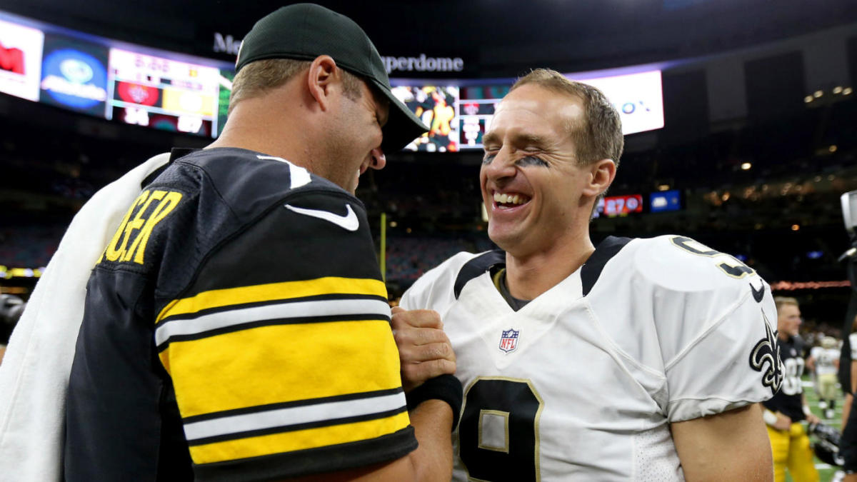 2018 NFL predictions: Here's how every division will shake