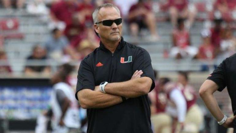 Mark Richt to join ACC Network as analyst