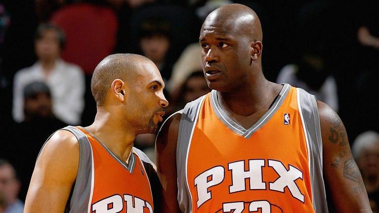 NBA太陽隊醫多神奇?希爾37歲依然全勤,歐尼爾37歲出場新高!