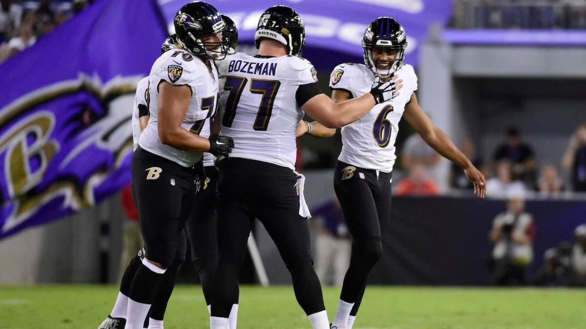 Top Kickers 2020 Fantasy.Vikings Pull Off Surprising Trade For Ravens Backup Kicker