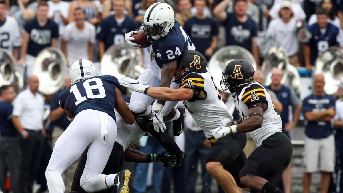 College football scores, schedule, games today: Scott ...