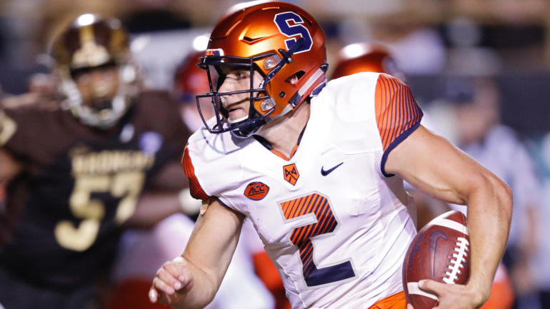 How To Watch Pittsburgh Vs Syracuse Ncaaf Live Stream Info Tv
