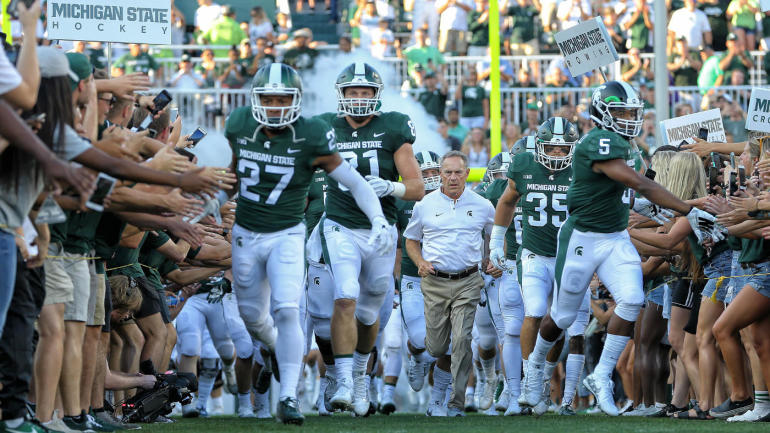 How To Watch Michigan St Vs Northwestern Tv Channel Ncaaf Live