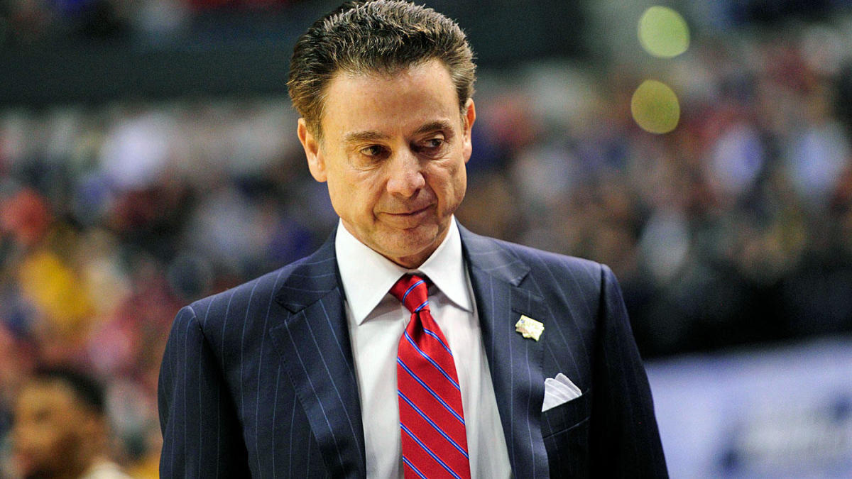 Rick Pitino opens up on time at Louisville, role in scandals, future in coaching in One2One interview