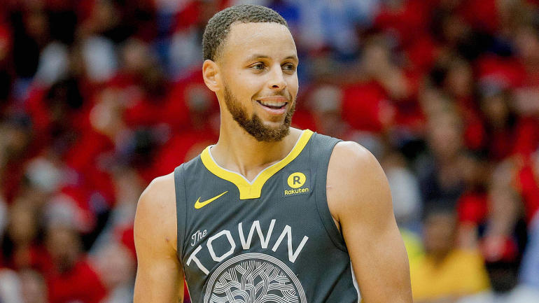 b3cf9a95ef88 Warriors Stephen Curry Responds To 9 Year Old Asking Why His Under