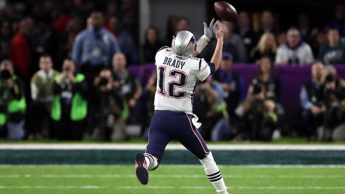 72417b50f8d Super Bowl 2019: History of the Patriots in the Super Bowl; they're back,  so buckle up for another classic - CBSSports.com