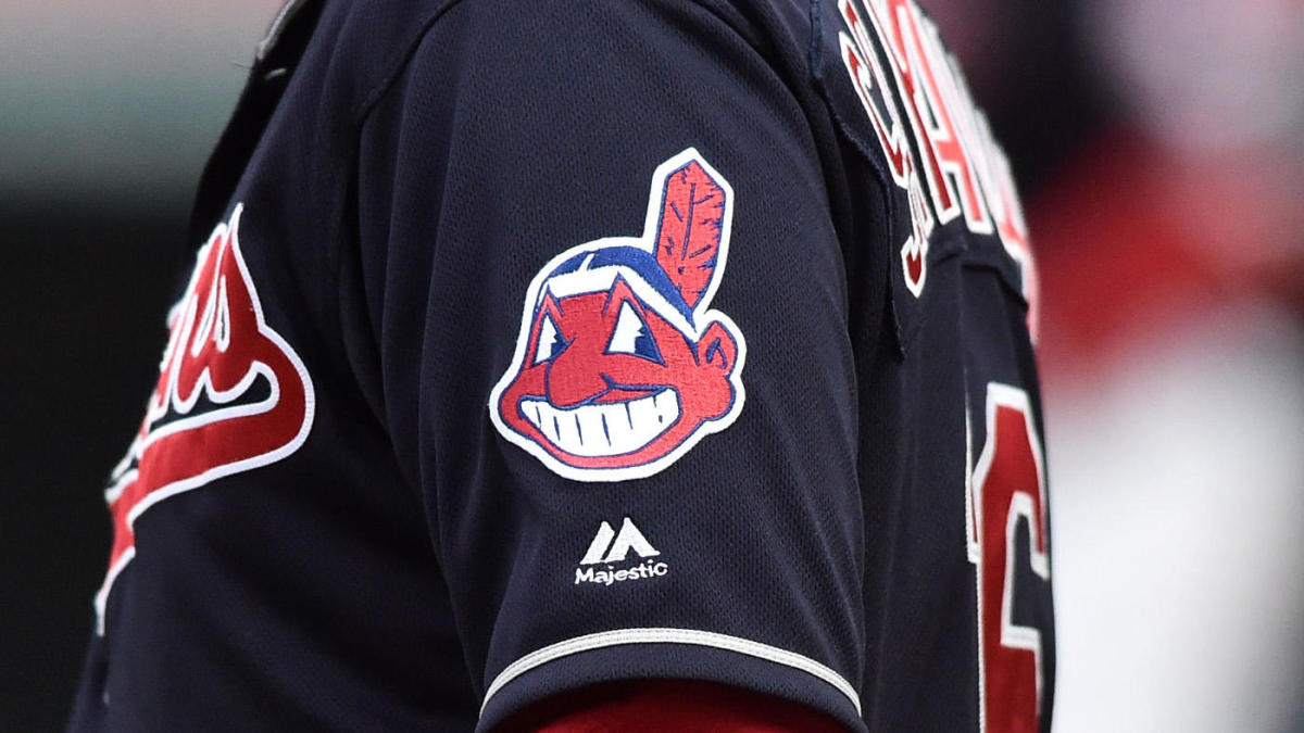 the best attitude c5c64 bc2da Cleveland Indians fully phase out Chief Wahoo logo, unveil ...
