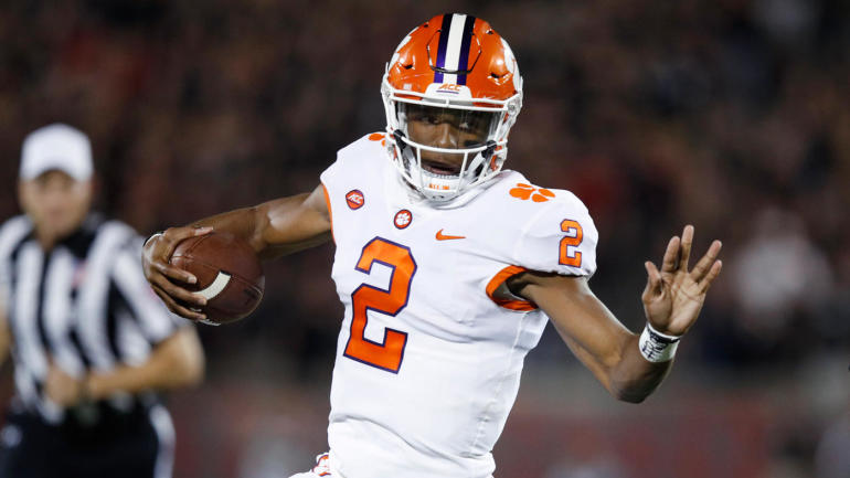 College football picks, schedule: Predictions for key top 25 games today in Week 4