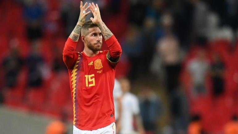 World Soccer Power Rankings: Spain rises after wins over England, Croatia; USA cracks top 25