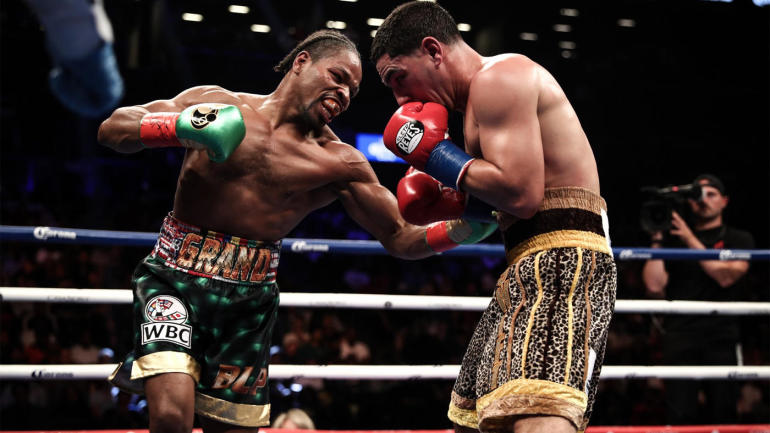 shawn porter beats danny garcia by unanimous decision to