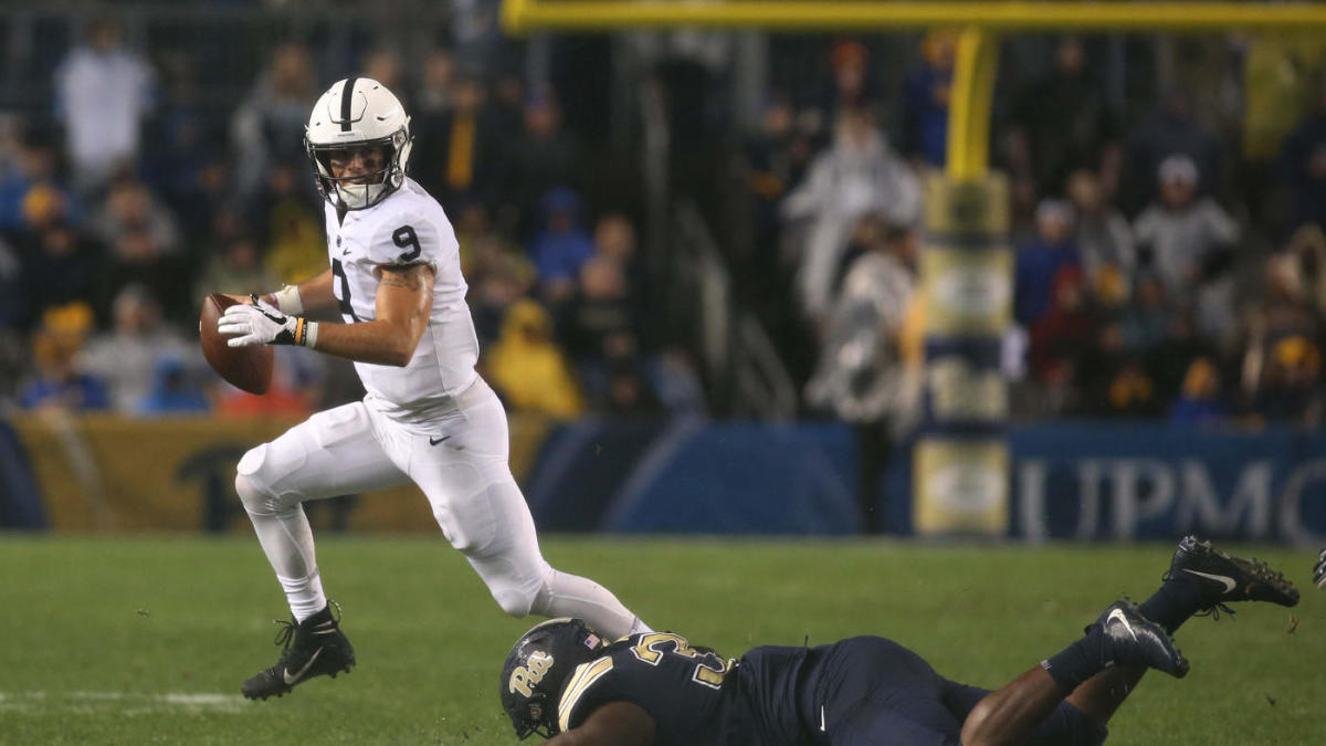 College football scores, schedule, games today: Penn State ...