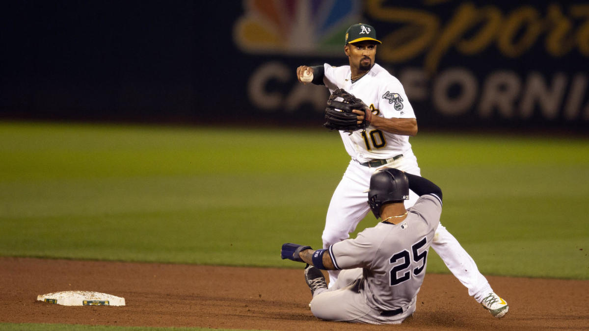 Mlb Standings Playoff Picture Update As Closing In On