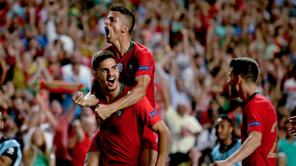 Portugal vs  Switzerland: UEFA Nations League prediction
