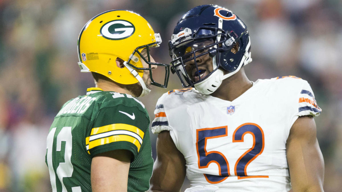 Image result for packers bears