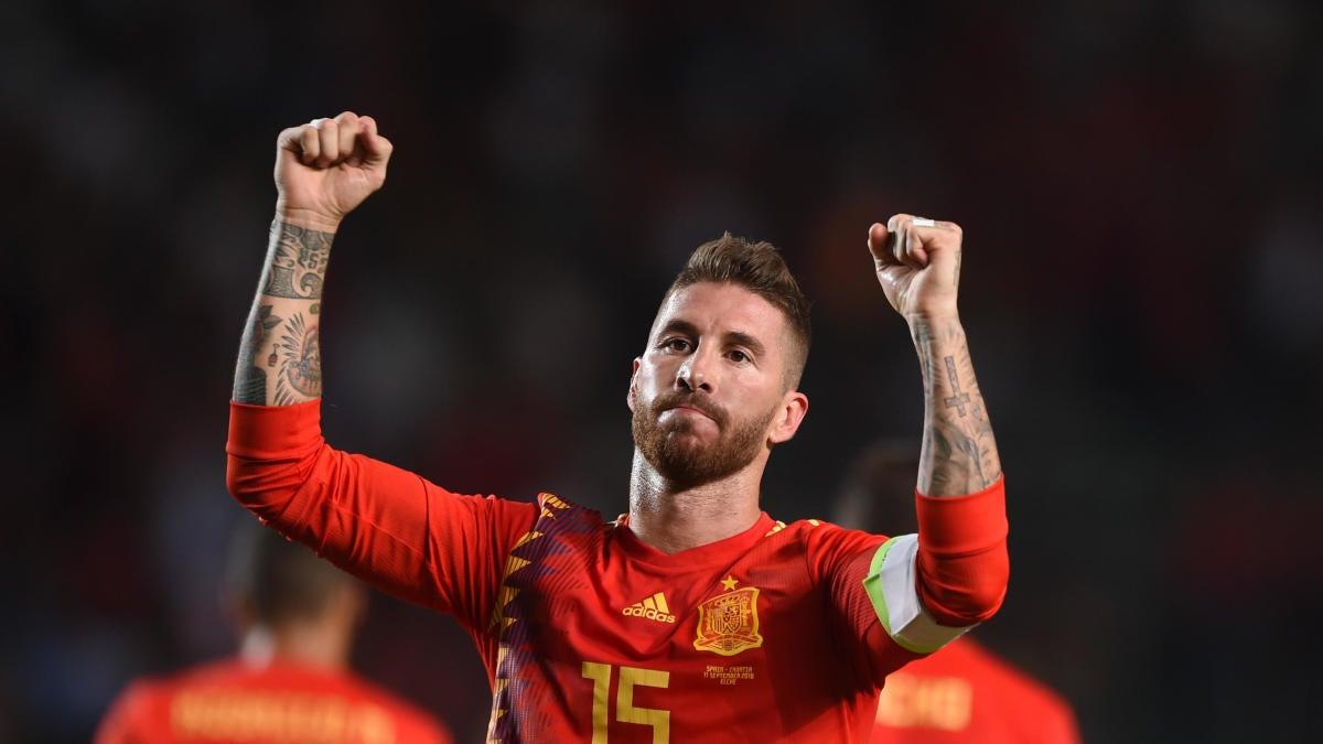 UEFA Nations League scores, fixtures, takeaways: Spain puts