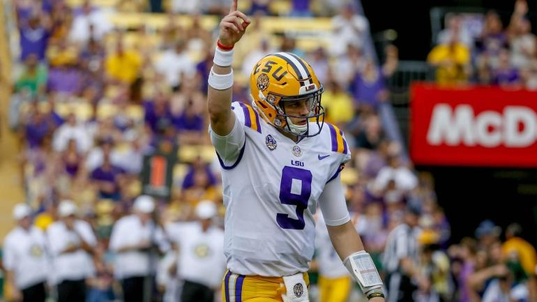 College football games, Week 3: SEC West and Big 12 take the spotlight with key matchups