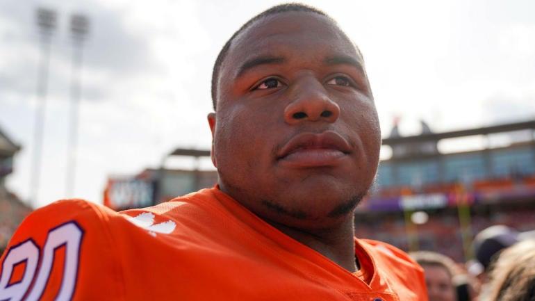 2019 NFL Draft Prospect Rankings: Clemson's Dexter ...