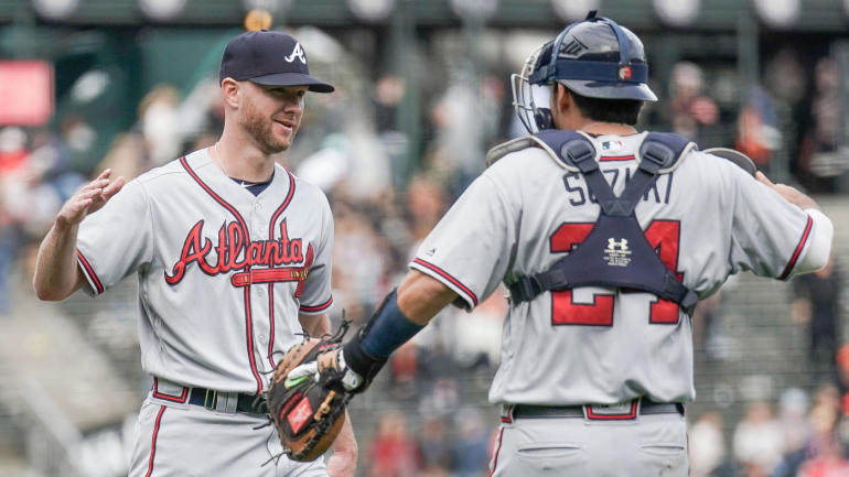 MLB scores, highlights, live team updates, news: Braves open up season-best seven-game NL East lead