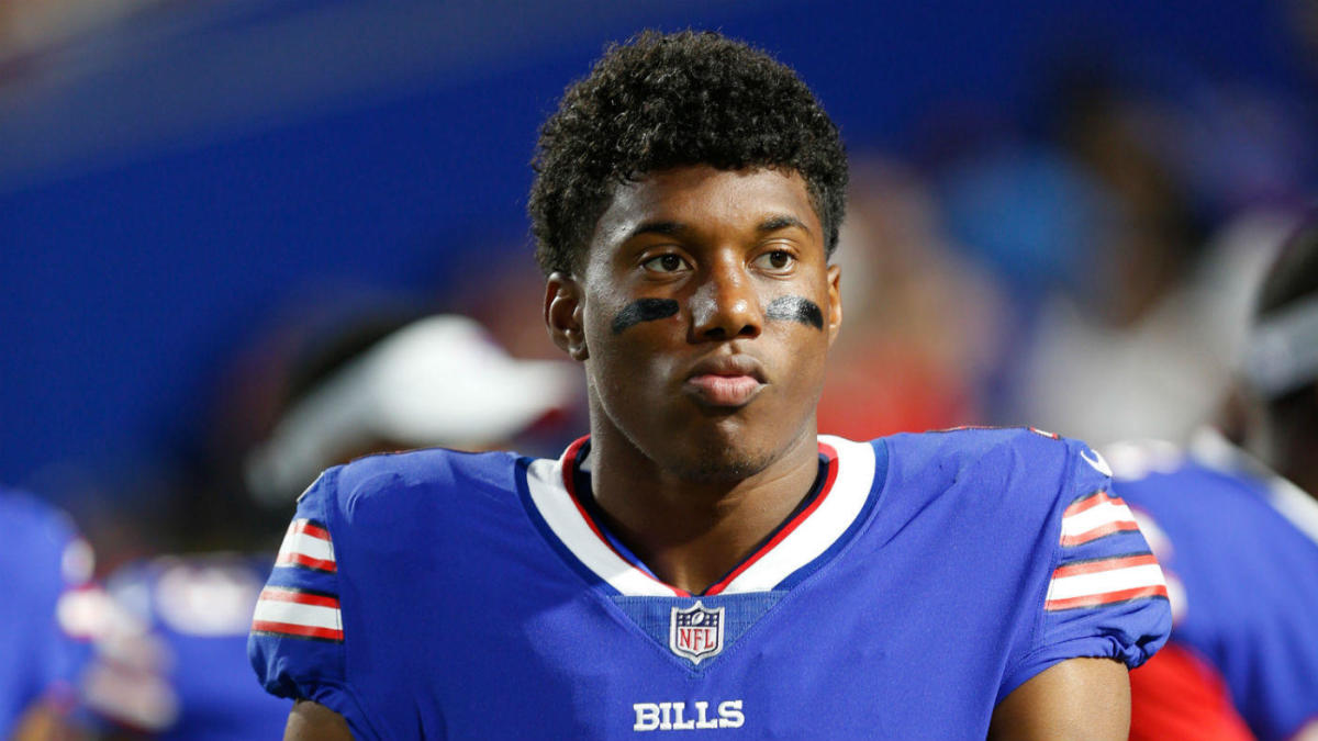 Bills' Zay Jones apologizes to Kelvin Benjamin for his mom ...
