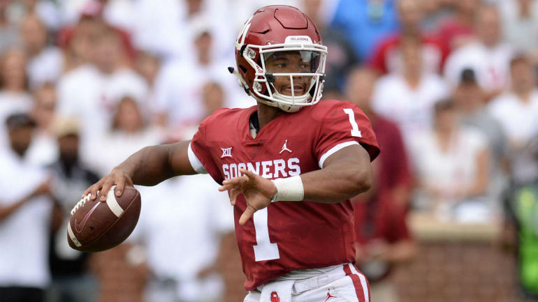 College football scores, schedule, games today: Oklahoma seeks revenge, Clemson plays early