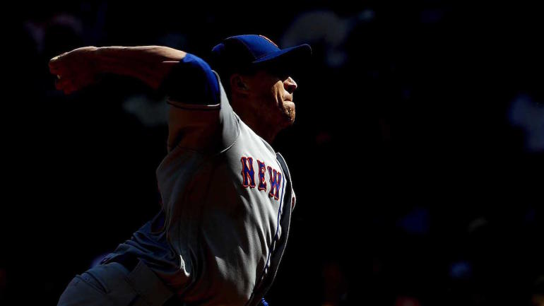 MLB scores, highlights, live team updates, news: Chris Sale goes three scoreless, Red Sox outlast Mets and Jacob deGrom
