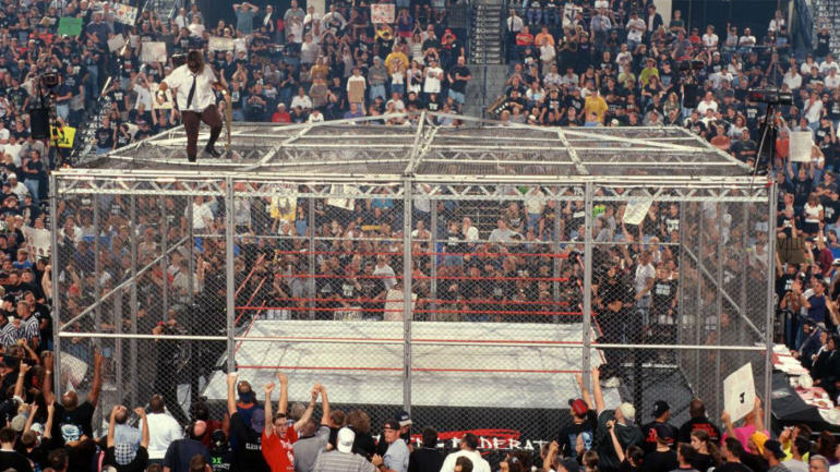2019 WWE Hell in a Cell matches, card, date, location, start time, PPV rumors, predictions