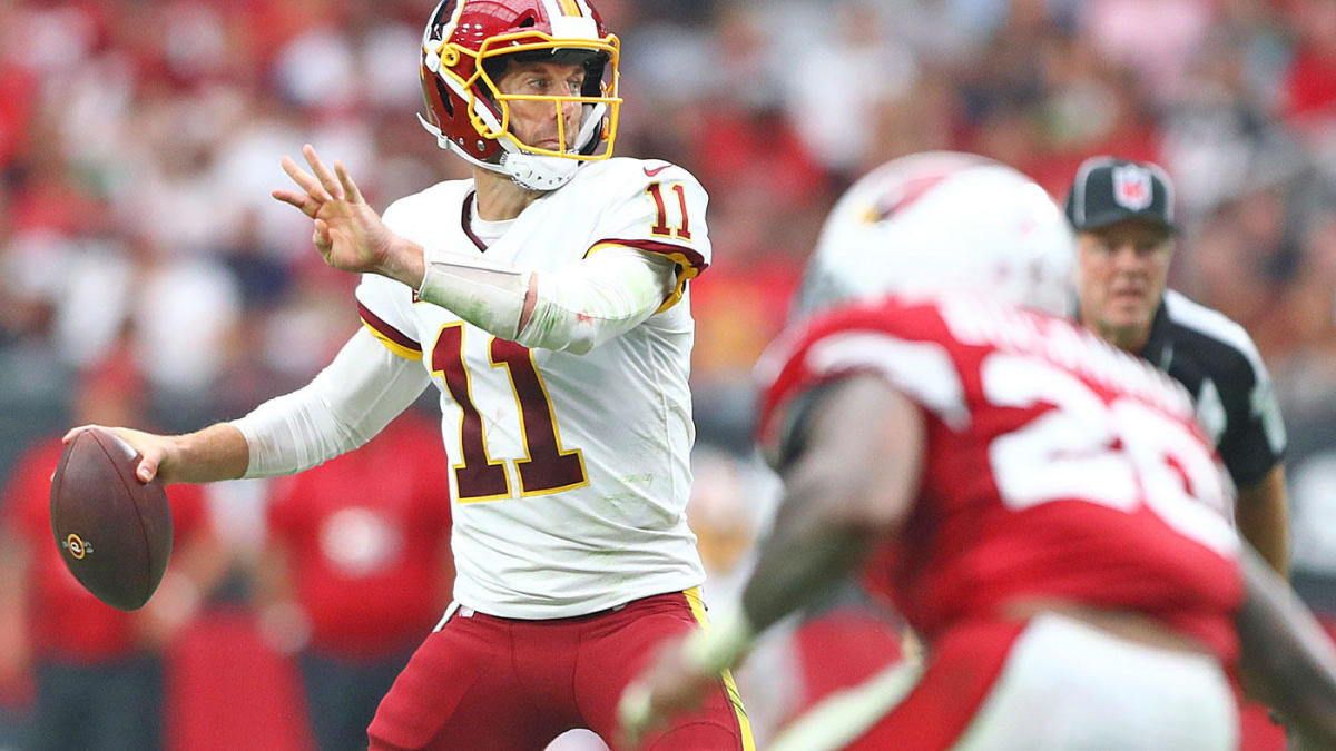 Washington Expected To Place Alex Smith On Pup List After Being Cleared By Surgeons To Return To Football Cbssports Com