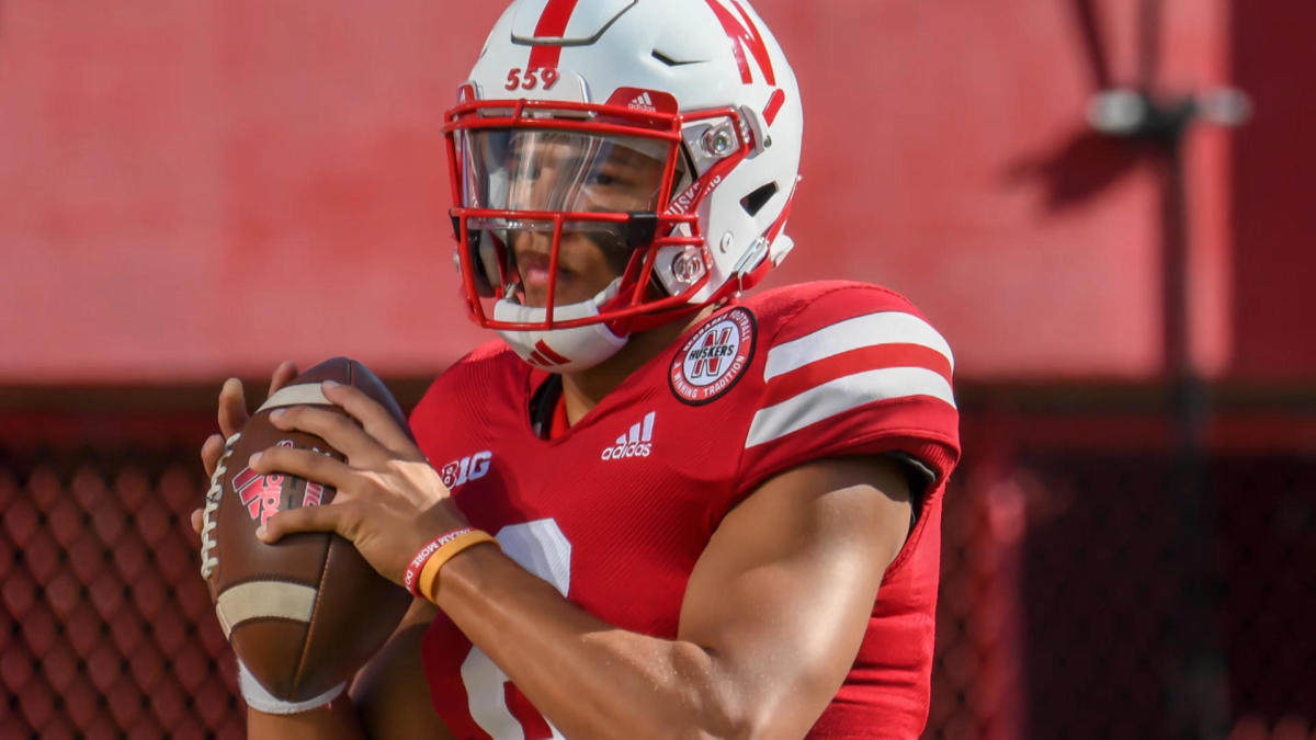 4c10eb2b03a College football odds, picks, lines for Week 5: Advanced computer model  loving Louisville and Nebraska - CBSSports.com
