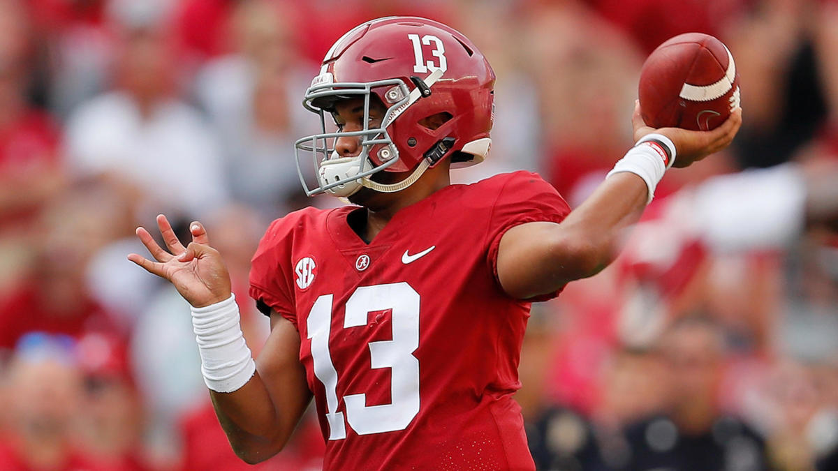 College football expert picks, predictions for Week 6: Alabama