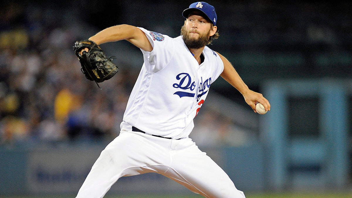 59ee4a553213e6 MLB playoffs: 2018 World Series betting odds, projections all favor the  Dodgers and Red Sox - CBSSports.com