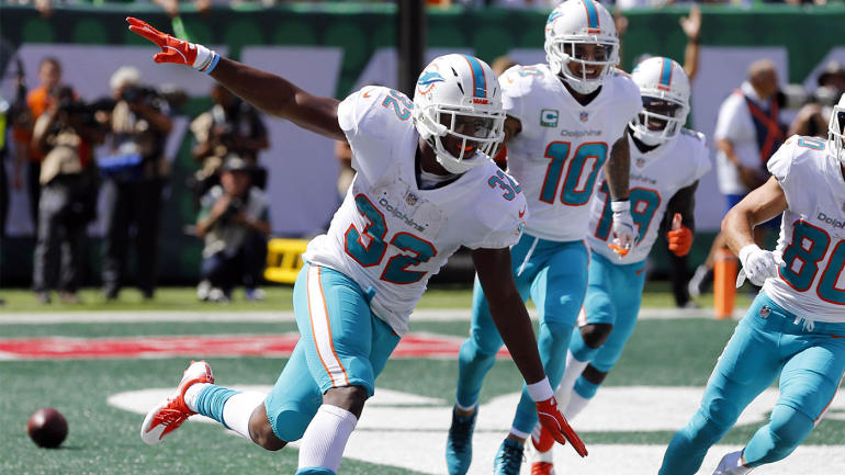 ca66ccab1 Miami vs. Oakland updates: Live NFL game scores, results for Sunday ...