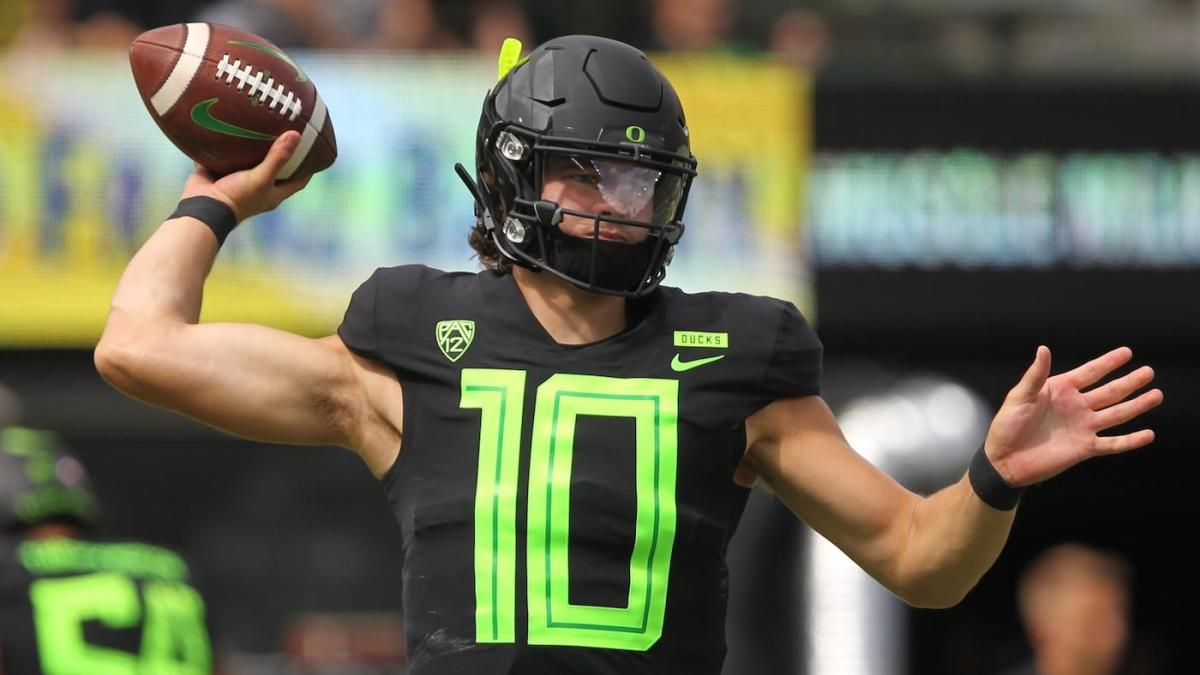 Image result for justin herbert