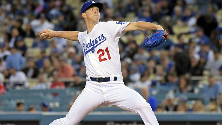 Dodgers vs. Brewers score: Live updates, NLCS Game 3 highlights, stats, full coverage of MLB playoffs
