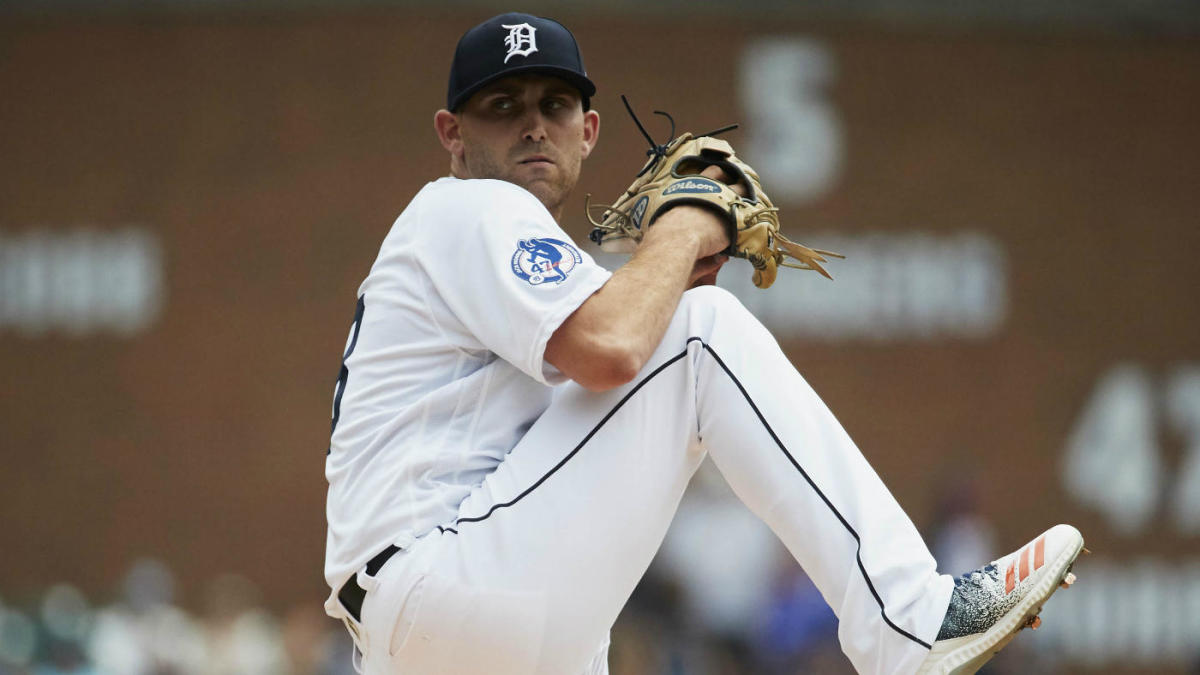 Mlb Rumors Padres Interested In Matthew Boyd As They