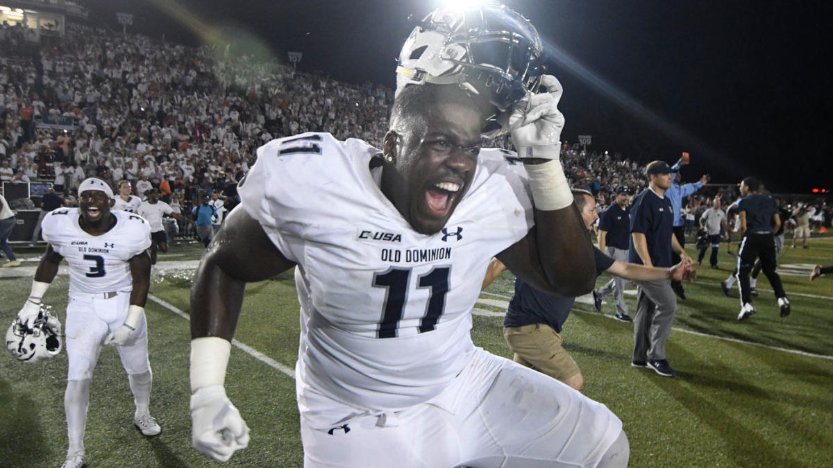 Sun Belt expansion: Southern Miss, Old Dominion join conference with Marshall, FCS power expected to follow