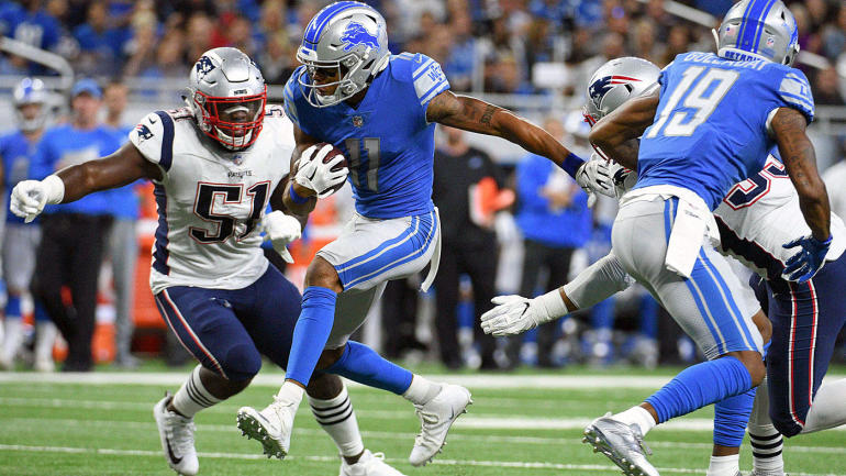 How To Watch Dallas Vs Detroit Tv Channel Nfl Live Stream Info