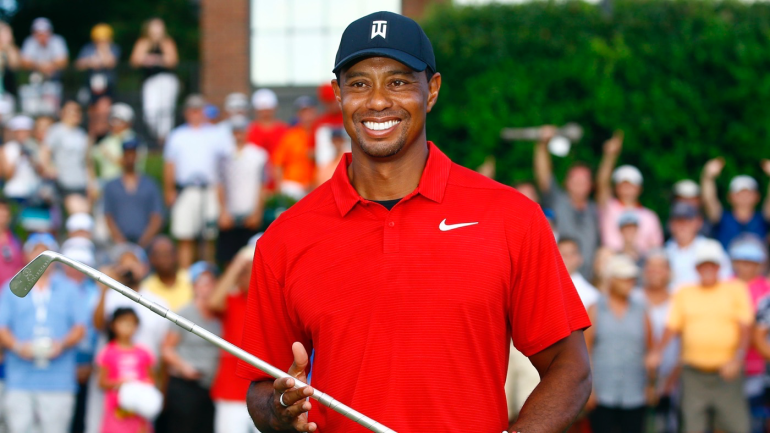 2019 masters odds  tiger woods is the new favorite after