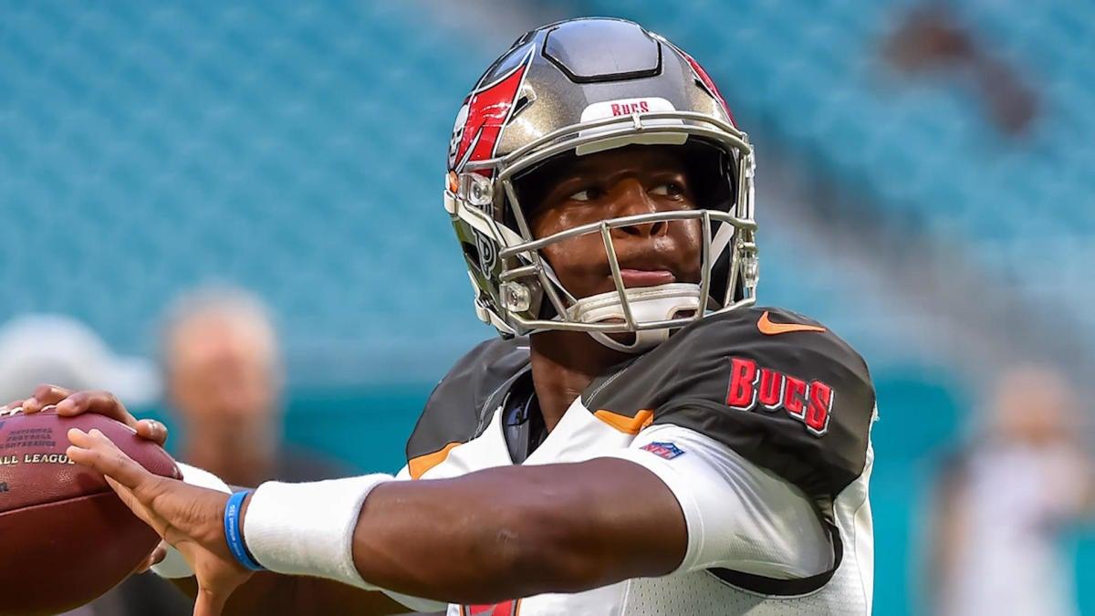 2019 NFL win totals, odds, predictions: Top computer model picks under 6.5 wins for Tampa Bay Buccaneers