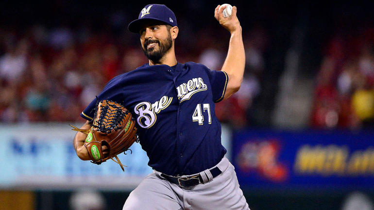 Gio Gonzalez is reportedly expected to opt out of his Yankees contract and could be an option for the Mets