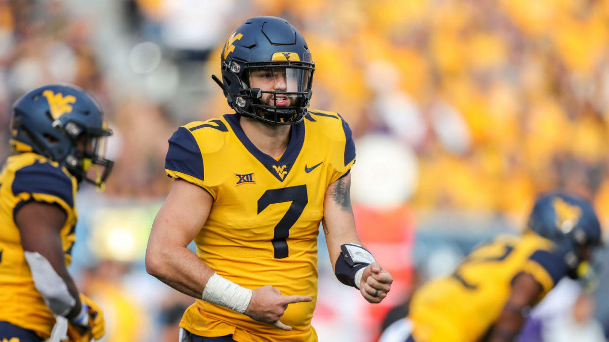 Iowa St. vs. West Virginia Live updates Score, results ...