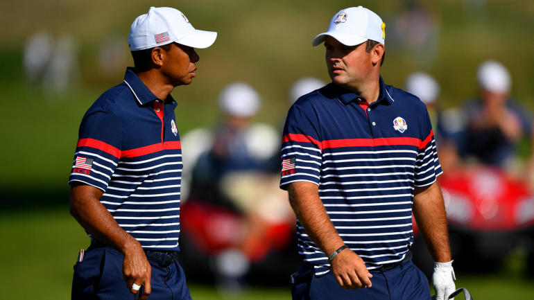 2018 Ryder Cup results, scores: Live coverage, scoring, standings, updates, schedule for Day 1