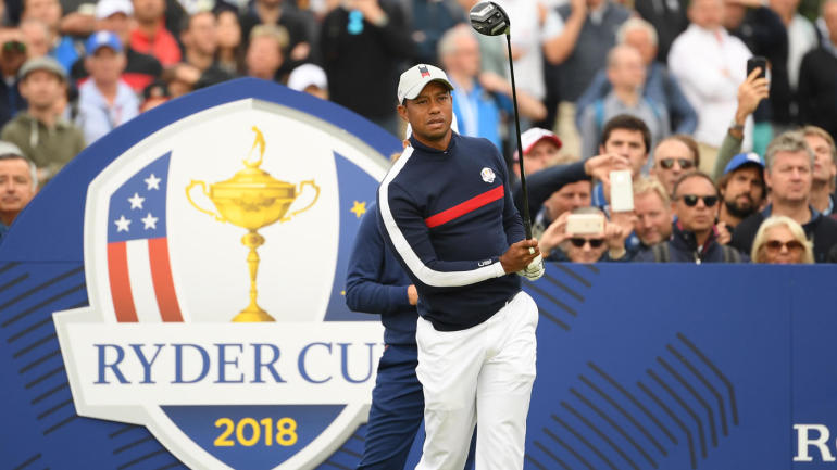 2018 Ryder Cup results, scores: Live coverage, scoring, standings, updates, schedule for Day 2
