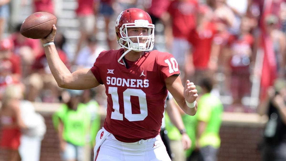 oklahoma grants qb austin kendall waiver for immediate eligibility at west virginia