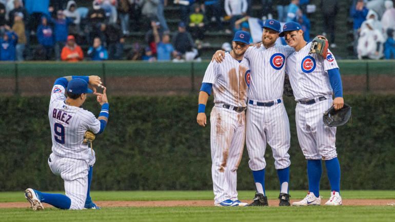 Rockies vs. Cubs: NL Wild Card Game prediction, pick, odds, TV channel, live stream, watch online