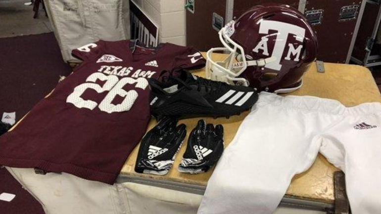 Image result for texas a&m football throwback uniforms 1998