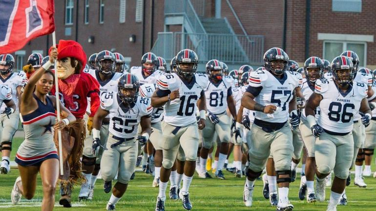 Njcaa Football How To Watch Stream No 1 East Mississippi Vs No