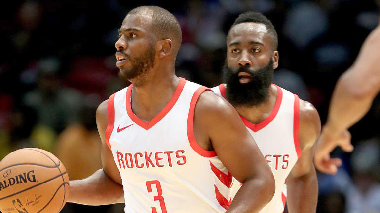 How to measure success for every NBA Western Conference team in 2018-19: Can Rockets keep challenging Warriors?