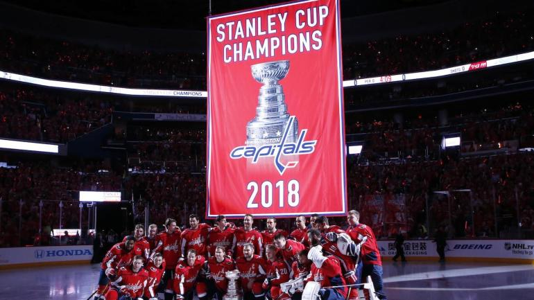 Washington Capitals will finally visit White House to commemorate Stanley Cup win